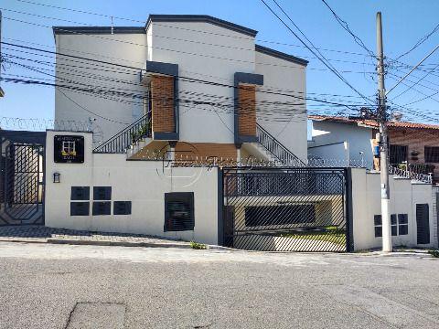 Casa em Condominio em Vila D. Pedro II - São Paulo