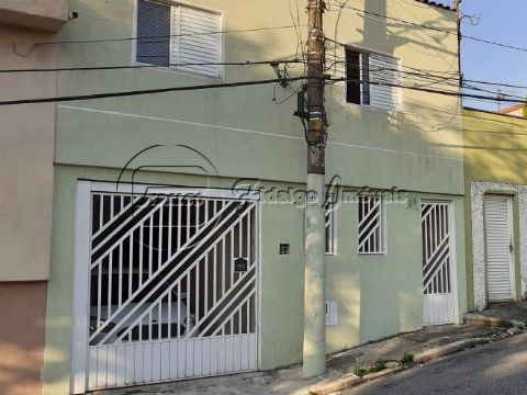 Sobrado em Vila Ede - São Paulo