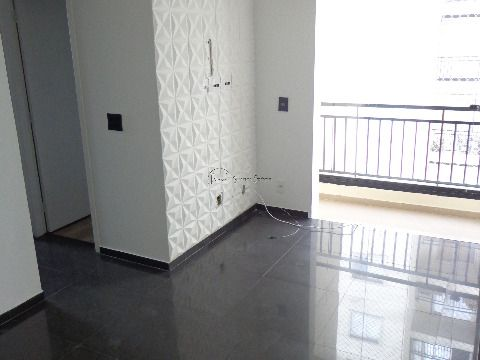 Apartamento em Jardim São Paulo - São Paulo