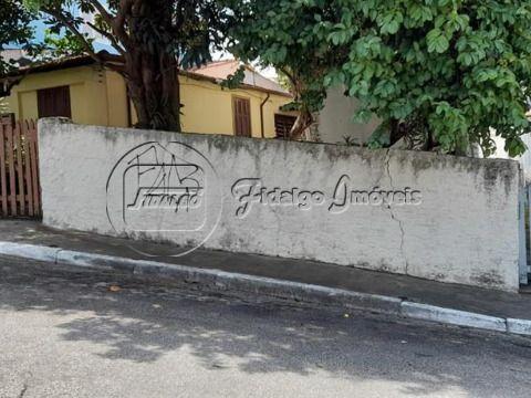 Terreno em Vila Guilherme - São Paulo