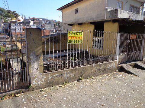Casa em Vila Gustavo - São Paulo