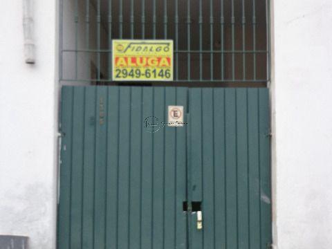 Casa em Pq. Rodrigues Alves - São Paulo