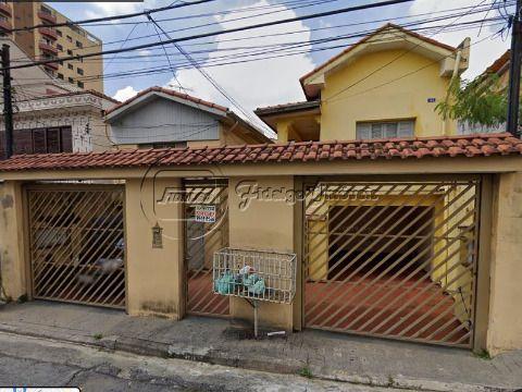 Casa em Parada Inglesa - São Paulo