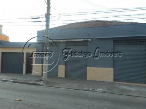 Casa em Vila Isolina Mazzei - São Paulo