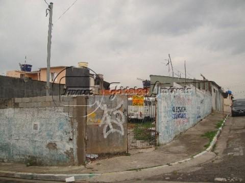 Terreno em Jardim Palmira - Guarulhos