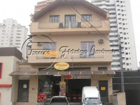 Sala Comercial em Jardim São Paulo - São Paulo