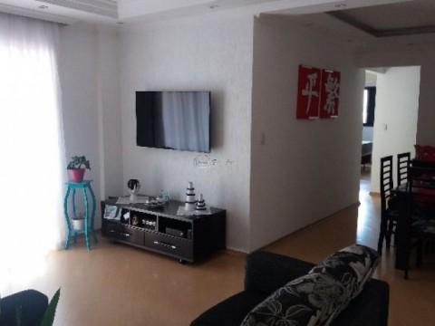 Apartamento em Vila Guilherme - São Paulo
