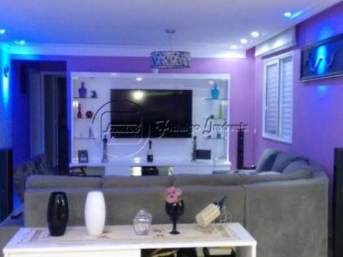 Apartamento em Vila Augusta - Guarulhos