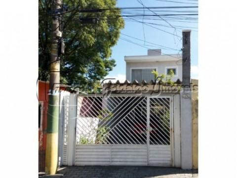 Sobrado em Vila Isolina Mazzei - São Paulo