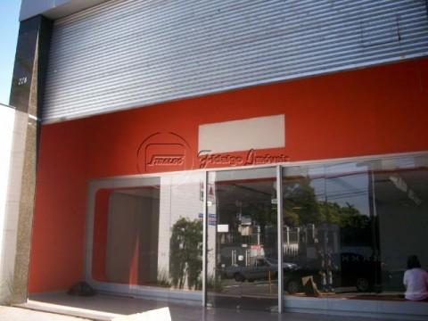 Salão Comercial em Santana - São Paulo