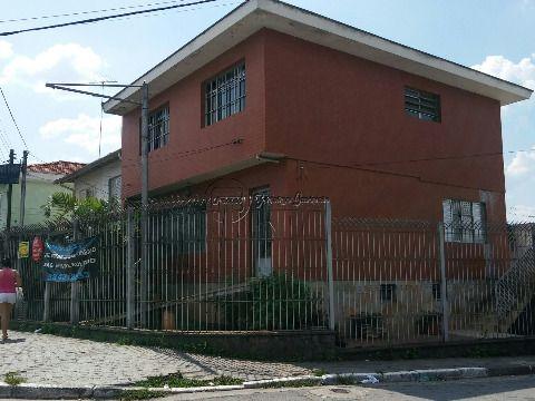 Sobrado em Tremembé - São Paulo