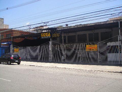 Salão Comercial em Vila Guilherme - São Paulo