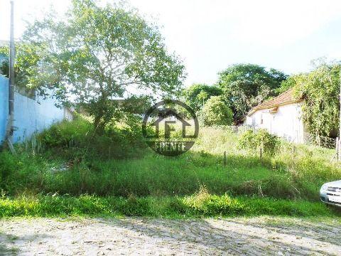 Terreno a venda no bairro Padre Réus
