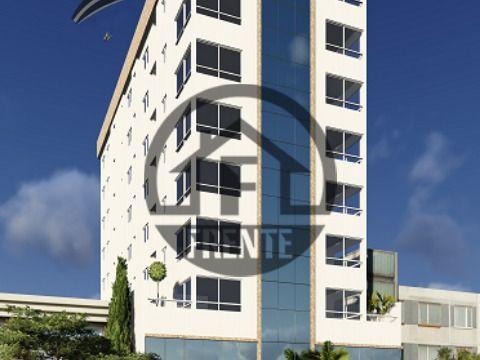 Apartamento Novo na Praia de Capão da Canoa