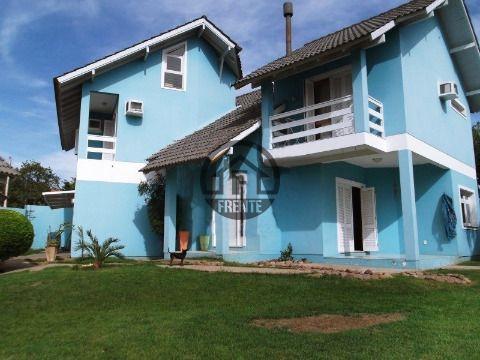 Casa estilo Sobrado Jardim das Acácias São Leopoldo