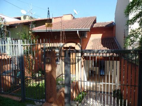Casa em Independência  - São Leopoldo