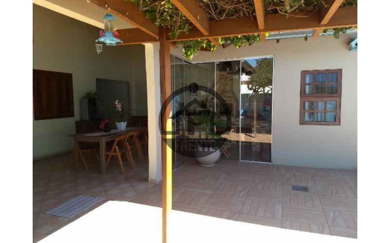 1 Casa+piscina+fogão+campeiro+2+dormitórios+Santa+