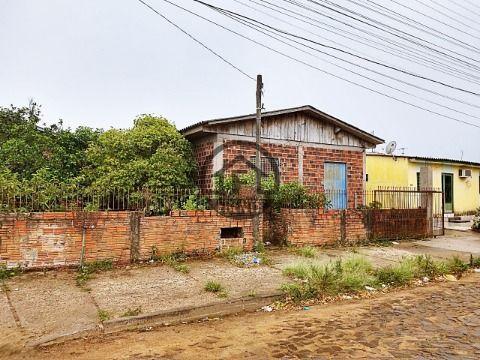 3 Casas | VILA BRÁS / São Leopoldo