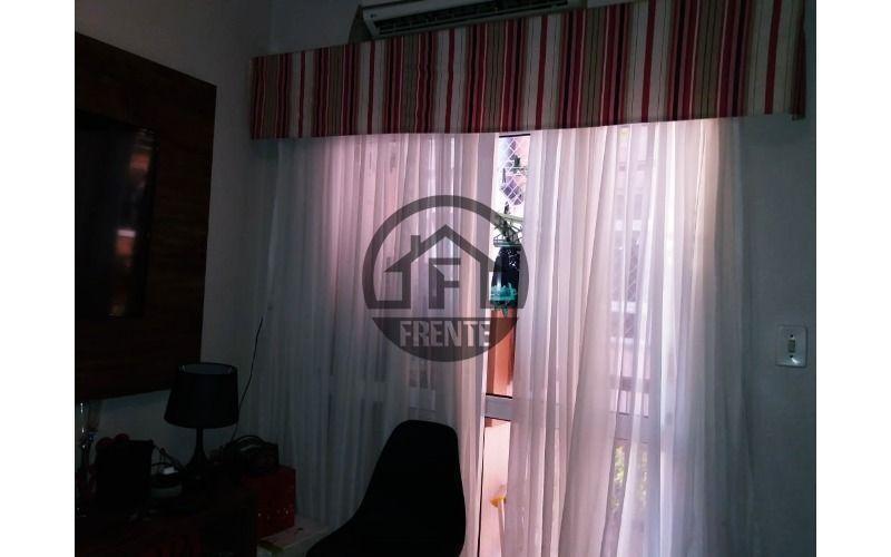 1 Apto+2+dormitórios+sacada+bairro+nobre+Fião+São+