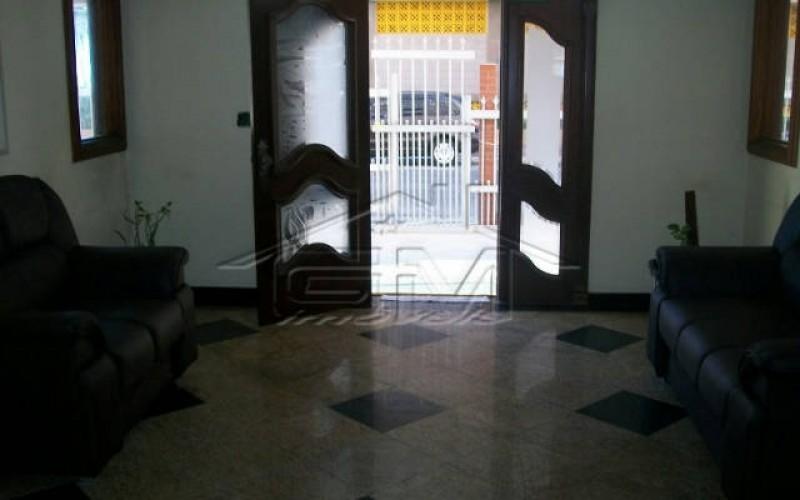 Hall de entrada angulo 2