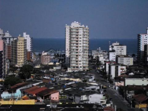 Kitchnette em Vila Tupi - Praia Grande