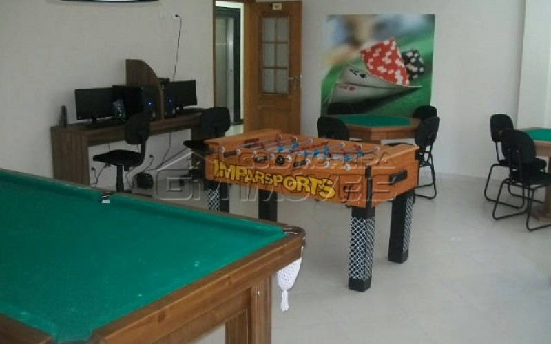 Salão jogos