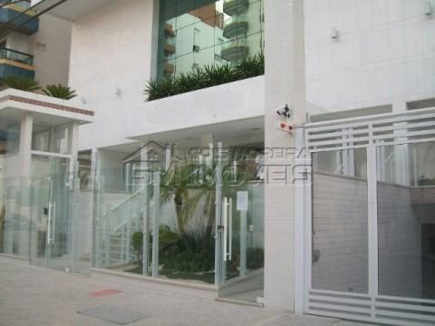 Apartamento 3 dormitórios em Praia Grande