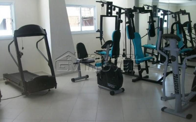 Sala ginástica angulo 2