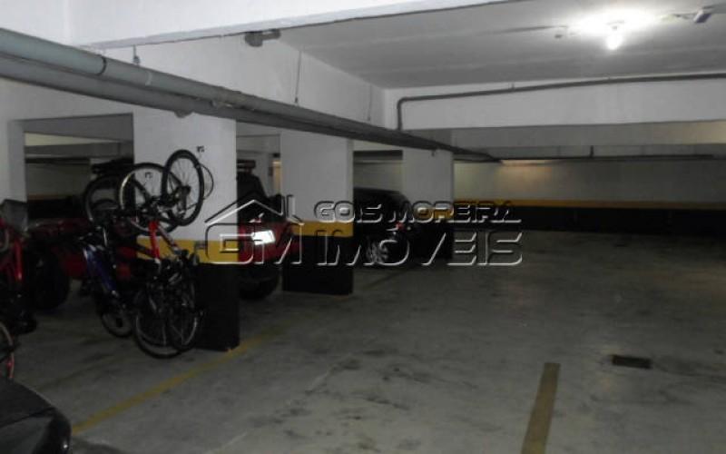 Garagem ângulo 2