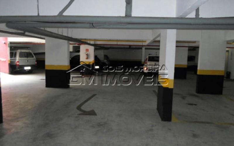 Garagem Subsolo