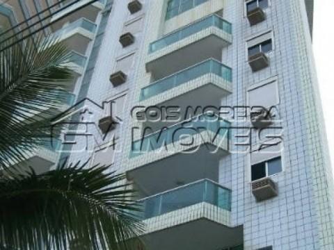 Apartamento em Vila Caiçara - Praia Grande