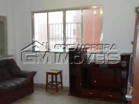 Ótimo apartamento de 1 dormitório no bairro Cidade Ocian em Praia Grande.