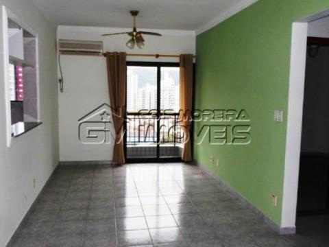 Apartamento 2 dormitórios - Canto do Forte - Praia Grande.