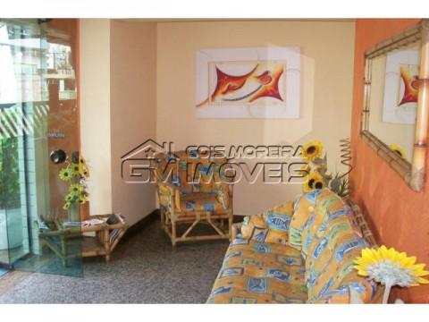 Apartamento 1 suíte - próximo a praia - Aviação - Praia Grande.