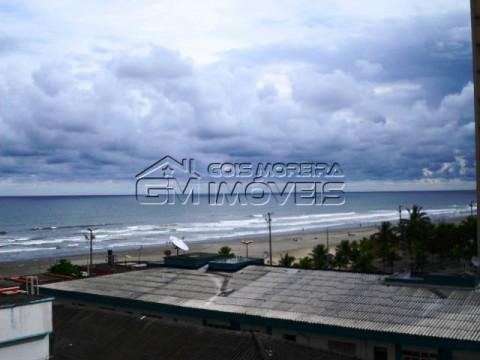 Apartamento 2 dormitórios - Vila Tupi - Praia Grande.