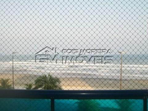 Excelente apartamento 1 dormitório - Vila Caiçara - Praia Grande!