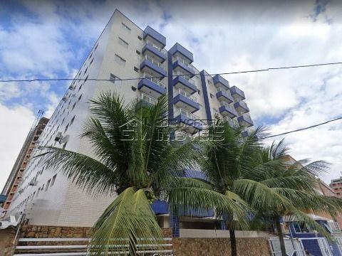 Apartamento 1 dormitório - 500mts da praia - piscina