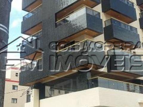 Apartamento novo 2 dormitórios - Guilhermina