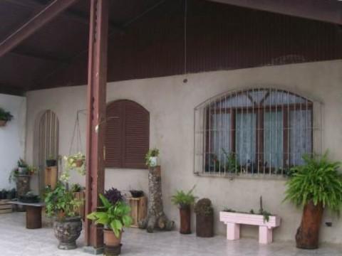 Casa em Vila Caiçara - Praia Grande
