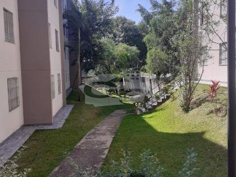 Apartamento à Venda c/ 64 m² - 3 Dorms, 1 Vaga - Terra da Uva - Jundiaí/SP