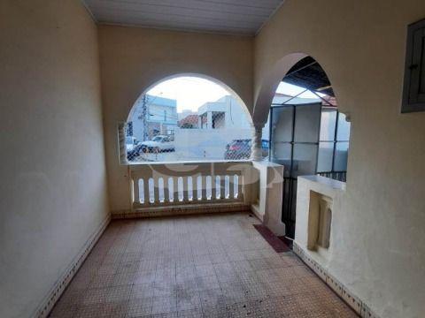 Casa c/ 1 Dorm. 1 Vaga - Vila Rio Branco - Jundiaí-SP