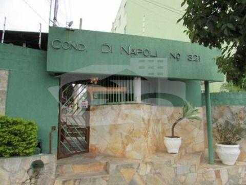 Apartamento c/ 02 Dormitórios - Residencial Terra da Uva - Jundiaí / SP
