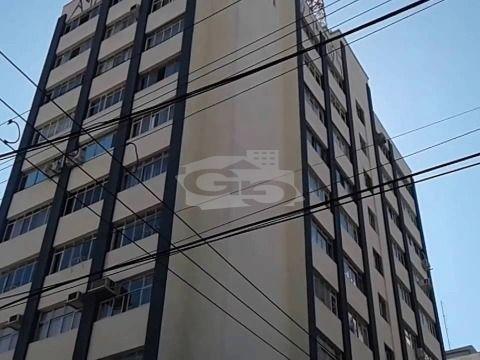 Sala Comercial p/ Locação c/ 4 Salas no Centro de Jundiaí / SP