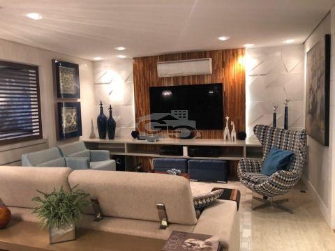 Apartamento à Venda c/ 3 Dorms, 3 Súites, 3 Vagas - Codomínio Massimo - Vila Arens - Jundiaí / SP