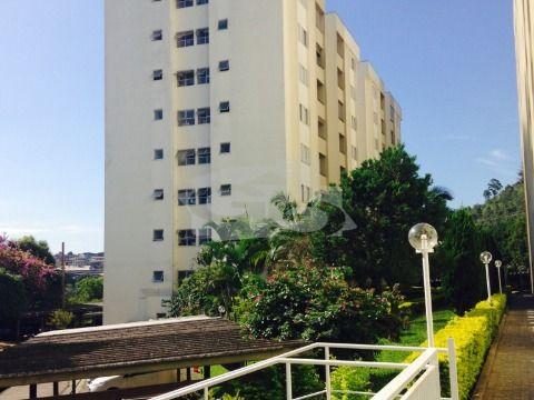 Apartamento à Venda c/ 2 Quartos - Residencial Anchieta - Jundiaí / SP