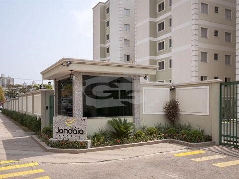 Apartamento à Venda c/ 2 dormitórios - Spazio Jandaia - Jundiaí / SP