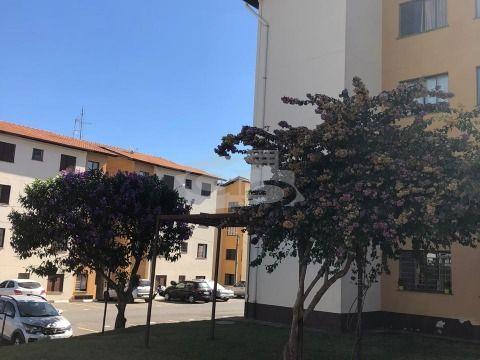 Apartamento à Venda com 2 Dorms - Residencial Parque da Mata - Medeiros - Jundiaí / SP