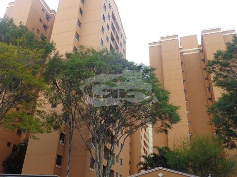 Apartamento à Venda com 3 Dorms / 1 Suíte - Av. Nove de Julho - Jundiaí / SP