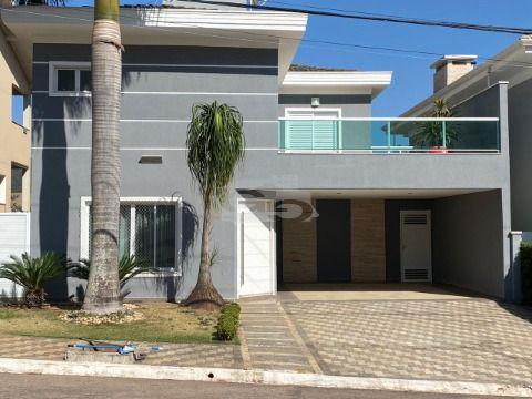 Casa à Venda em Condomínio Village das Flores c/ 3 Dorms e 3 Suítes em Jundiaí / SP - Village das Flores