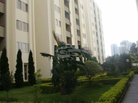 Apartamento p/ Locação - Residencial Anchieta - Jundiaí / SP